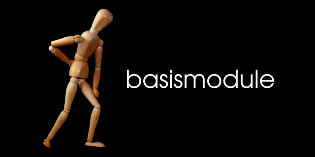 Chronische Bekkenpijn: Basismodule_image